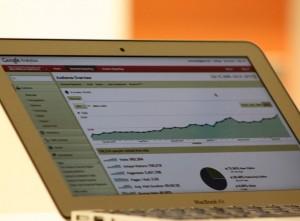 google analytics performance metrics